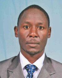 Benjamin Musunza