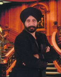 Narendra Pal Singh