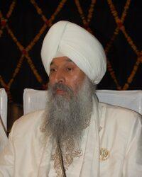 Bhai Sahib Satpal Singh